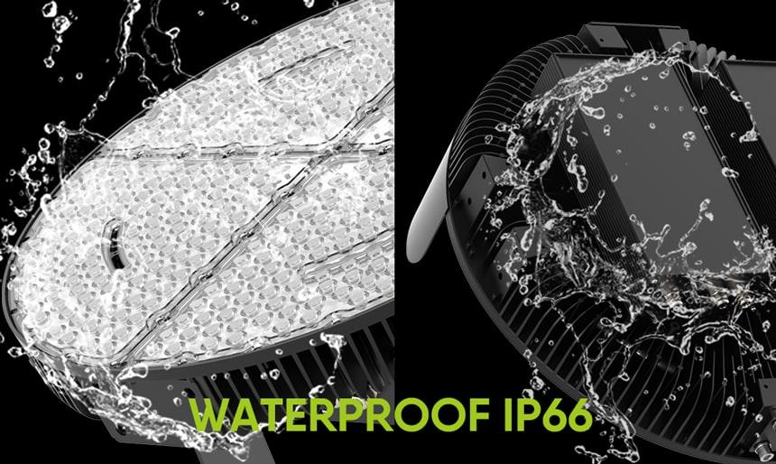 960w LED Sports Light waterproof ip66