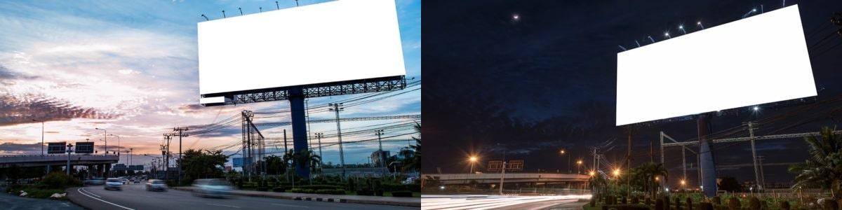 LED Billboard Light
