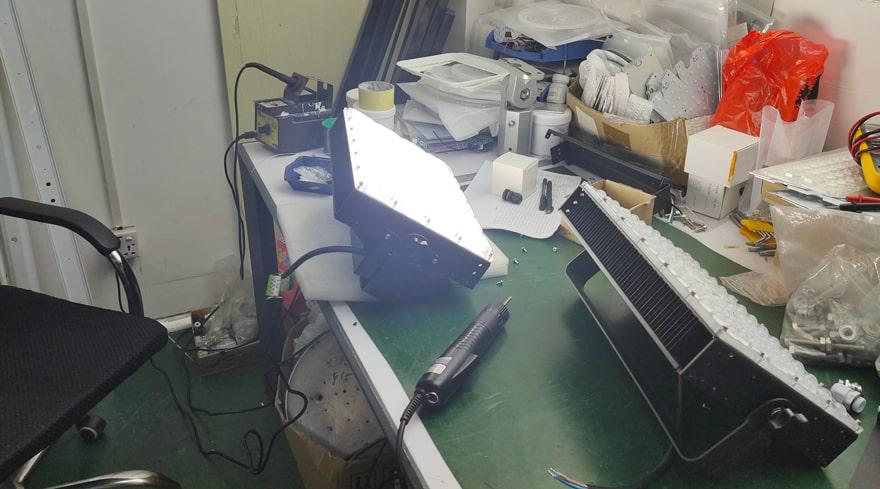240W/300W Dragon MAX LED Light Module