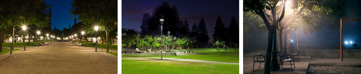 How to Correctly Choose the Landscape Street Lights for Urban Park in 2021?cid=191