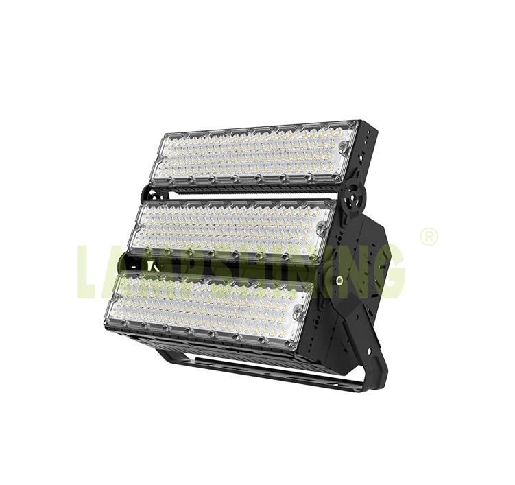600W 720W LED High Mast Stadium Light, Tennis court, Volleyball, baseball field Lighting
