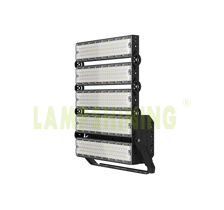 1000W 1200W LED Sport Lighting, High Lumens Outdoor Cricket Field, horse arean Light