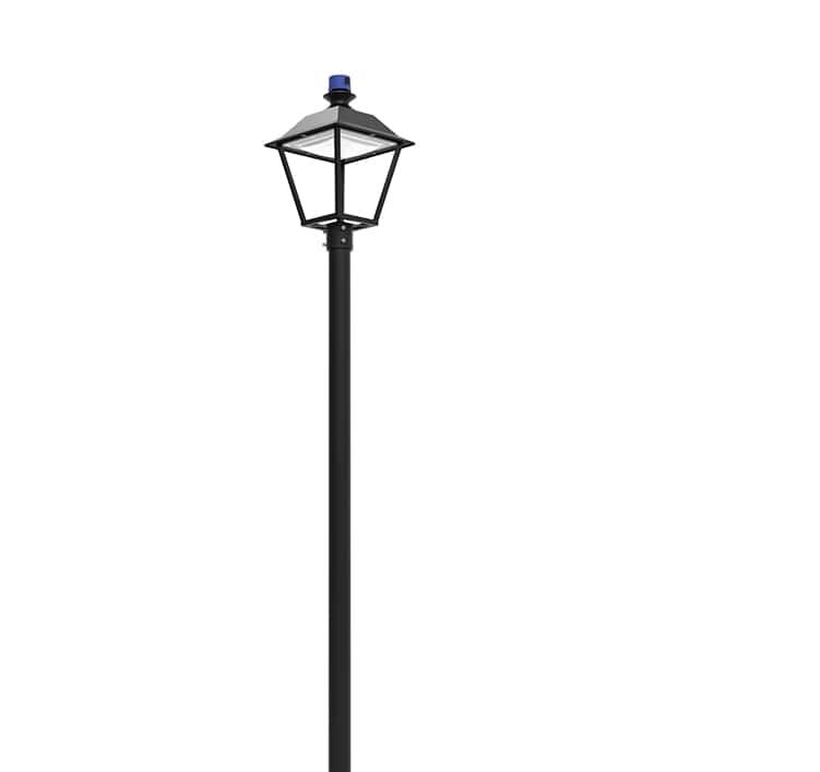 Outdoor Community lights 50W LED, garden landscape lights, lawn lamp, Streetlights