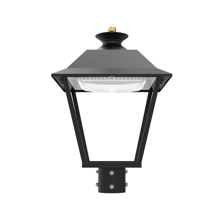 Outdoor Community lights 50W LED, garden landscape lights, lawn lamp, Streetlights
