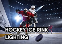 2021 Best LED Ice Hockey Rink Lighting Luminaire - Sports Arena Lighting Lamp