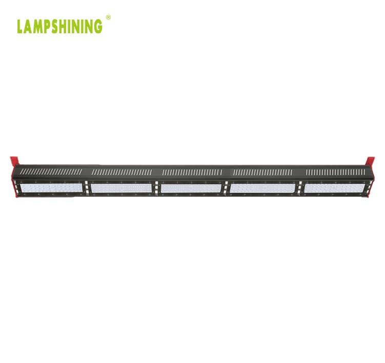 240W Linear LED High Bay Light High efficiency 43200Lm