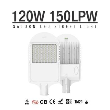 120w LED Street Light, Outdoor Roadway,Area,City,Parking lot,landscape lighting