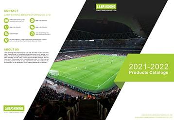 2021-2022 Product Catalog
