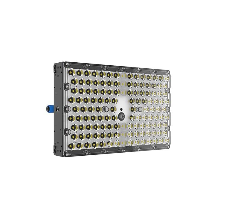 240W 300WDragon MAX LED Light Module - Foldingaluminumfin 46‐48VDC Orsam 5050 LED Module