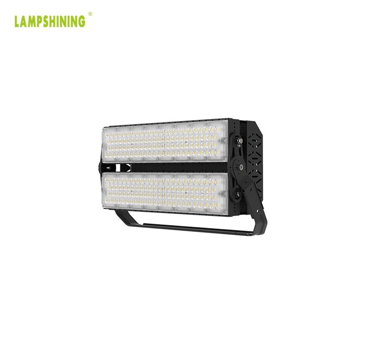 400 Watt LED Stadium Lights for Sale - 64000lm Arena Sports LED Lighting Fixtures Manufacturer