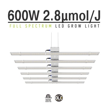 600 watt led grow light - Buy Full Spectrum Commerical Indoor Plant Lighting