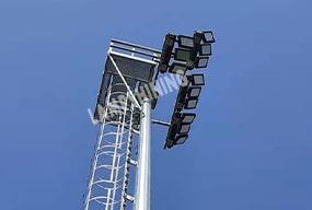 Customer feedback of Soccer Field Lighting Project - Sports Field Lighting Design