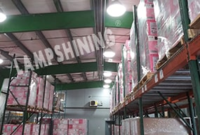 Case of 120W E26 LED Corn Light replace 400W Metal Halide High Bay Light for USA Warehouse