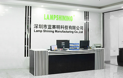 Lamp Shining Manufacturing Co., Ltd.