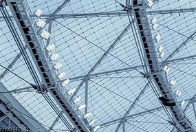 Large Stadium LED Lighting Project - Lighting Case Project Sharing