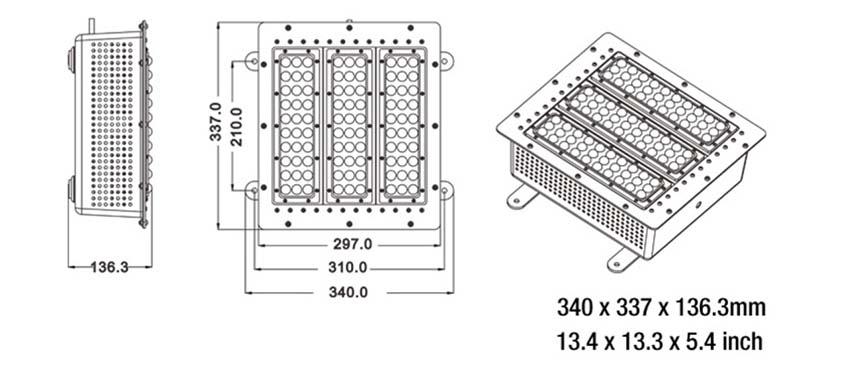 120W LED Canopy Light size.jpg