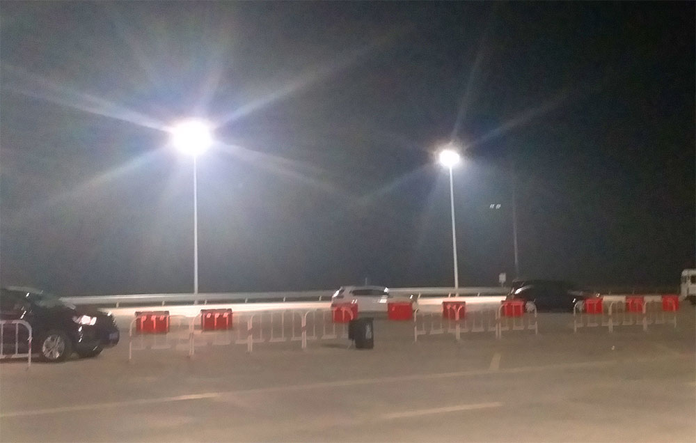 lampshining 2020 new product led street light