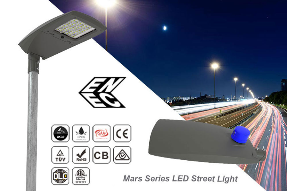 lampshining 2020 new product led street lighting fixtures