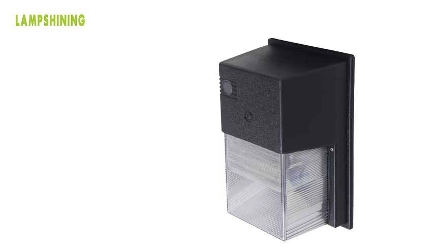 30W Semi cut-off LED wall pack lights