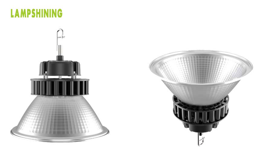 100W LED High Bay Light Fixtures