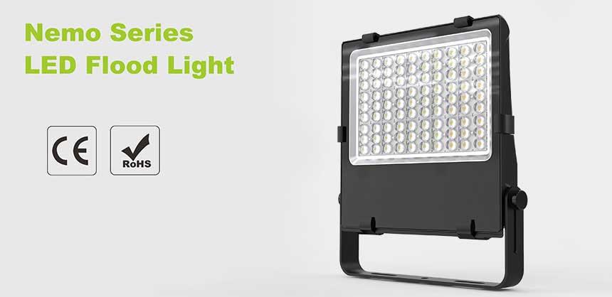 300 Watt LED Flood Light