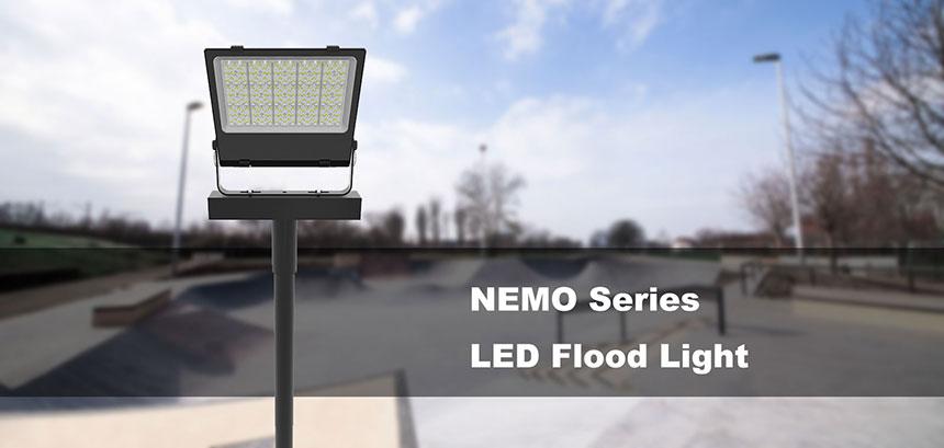 150 Watt LED Flood Light CE RoHS 240v