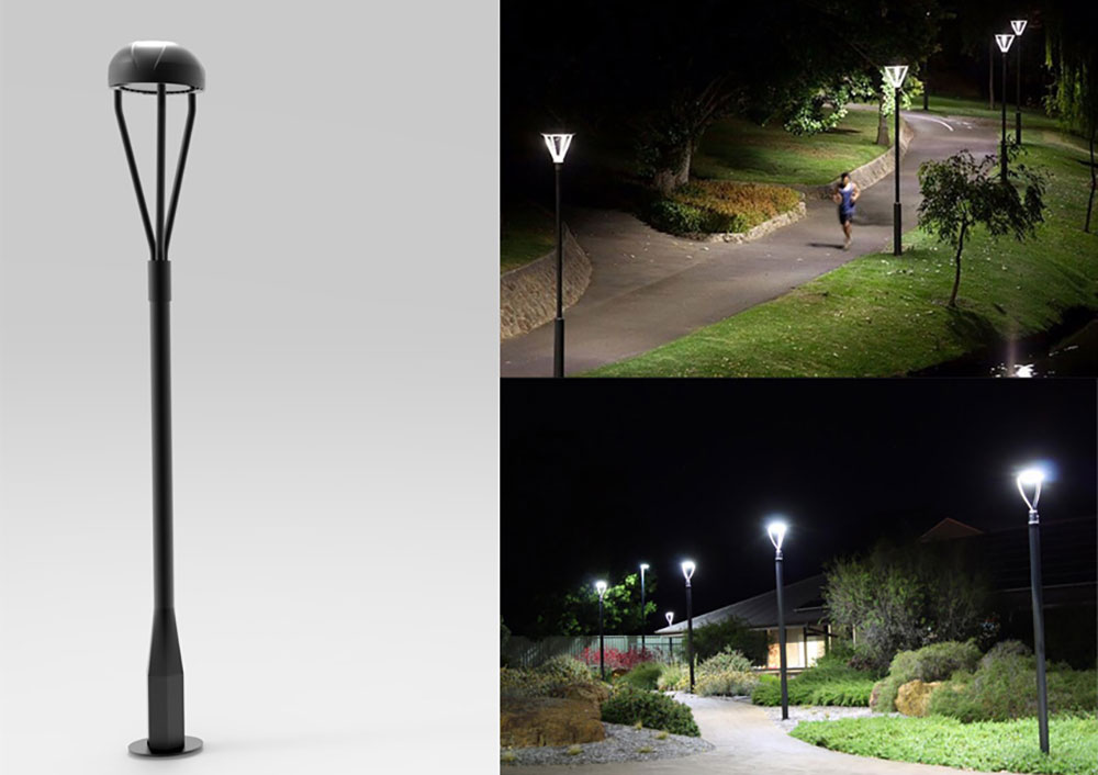 landscape led lighting fixtures