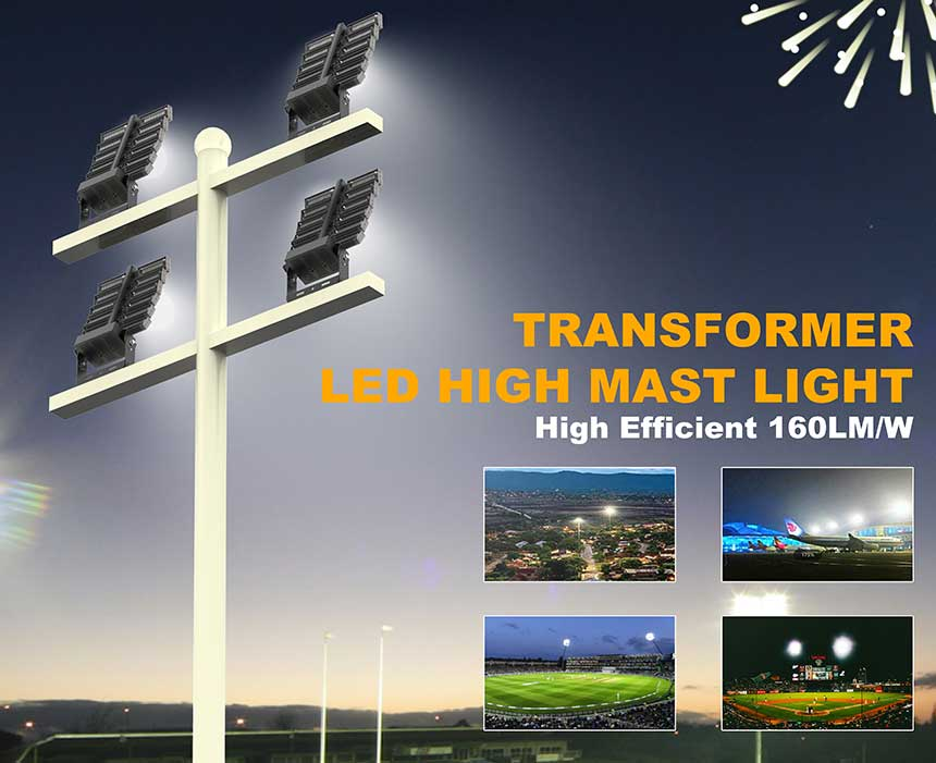 high power led flood lighting