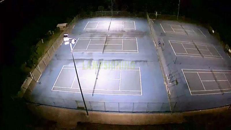 1000w led high mast light for Australian tennis courts
