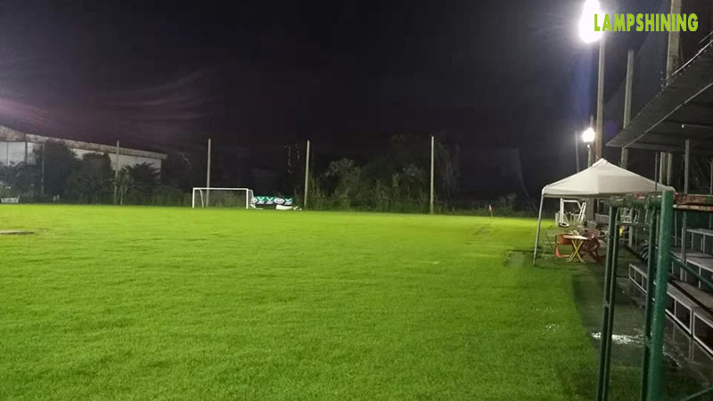 2400w led soccer field lighting