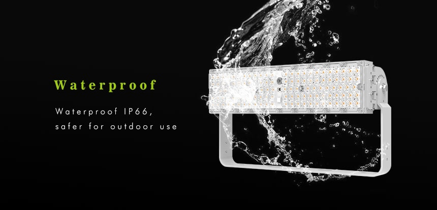 200W LED High Pole area Light waterproof ip66