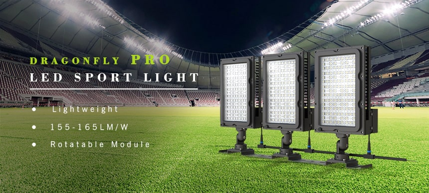 240-1200w led sports light