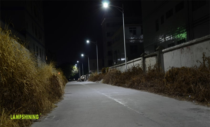 Mars 60w LED Street lights for Mexico Industrial Road.jpg