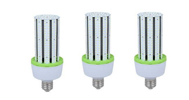 60w led corn bulb