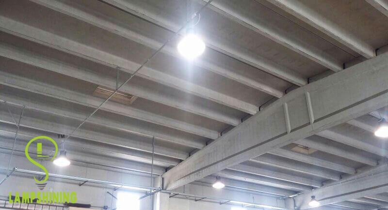 150W LED Corn Bulb for Warehouse High Bay Fixtures