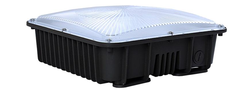 50w led canopy light