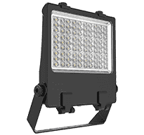 anti glare led flood light