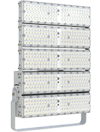 super efficient energy saving led area light