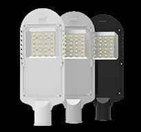 mini led street light head