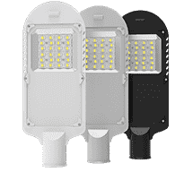 low power led street light