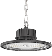 ultra slim ufo led high bay light