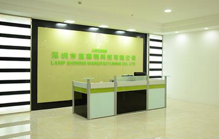 Lamp Shining Manufacturing Co.,Ltd