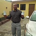 Nigeria (20W & 40W)