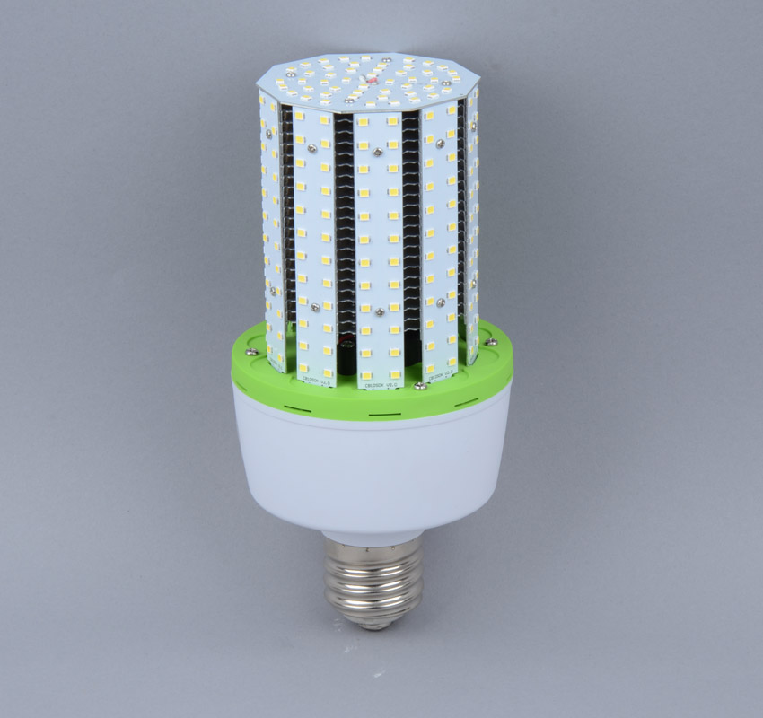 50W LED Corn Bulbs 6,250Lm Equal 175W HID