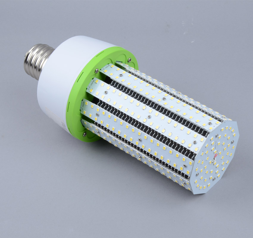 50W LED Corn Bulbs 6250Lm Equal 175W HID