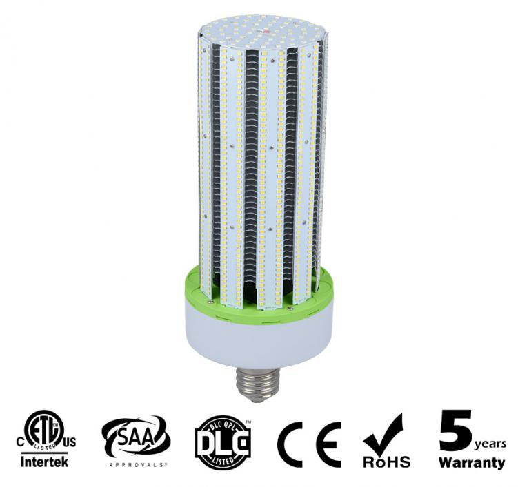 150W LED Corn Bulbs 19500Lm Equal 500W HID