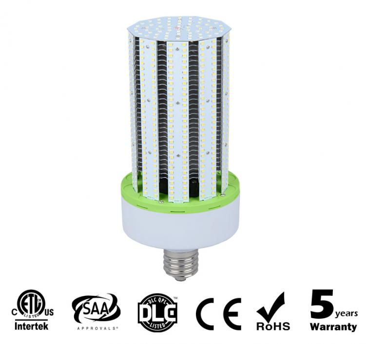 100W LED Corn Bulbs 13000Lm Equal 400W HID