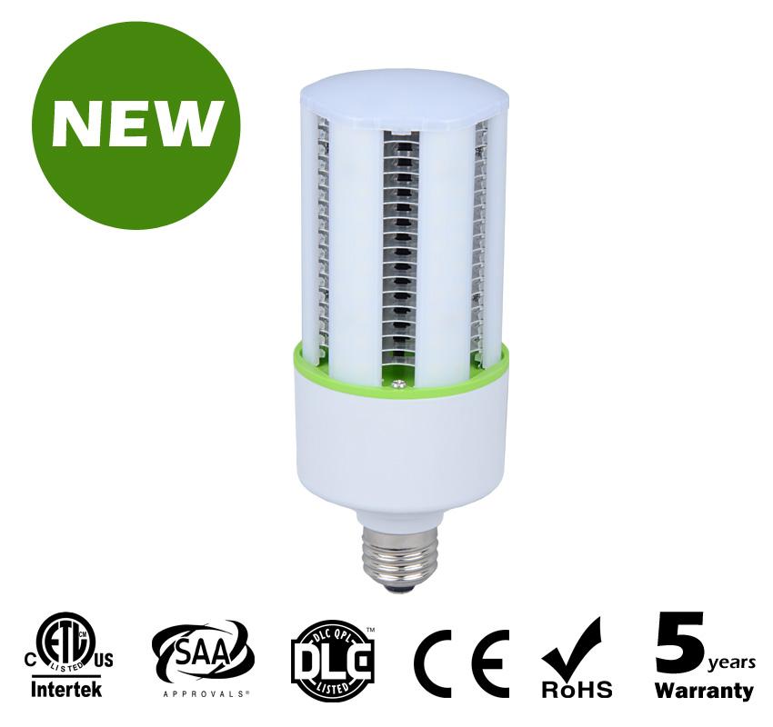 NEW 20W LED Corn Bulbs 2500Lm 125Lm/W Equal 75W HID