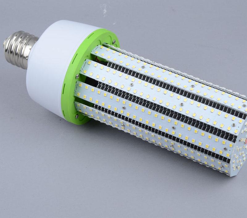 70W LED Corn Bulbs 9,100Lm Equal 275W HID