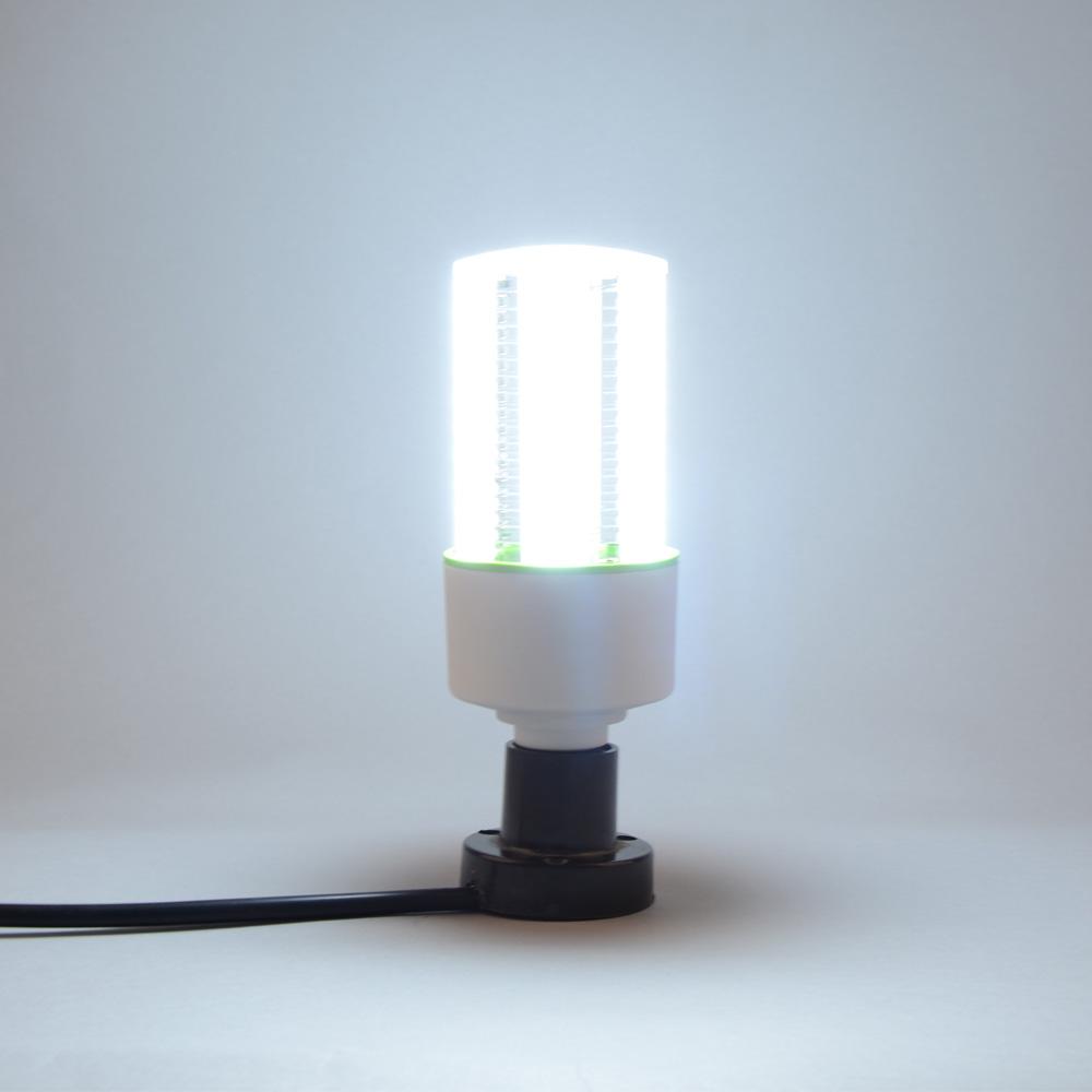led corn light application